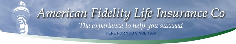 American Fidelity Life Insurance Co